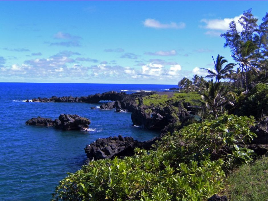 The Road to Hana – Maui, Hawaii – Globusbummler – Reisen, Entdecken ...